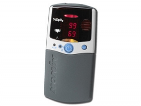 NONIN PALM SAT 2500A - Mes Medical & Engineering Sol.