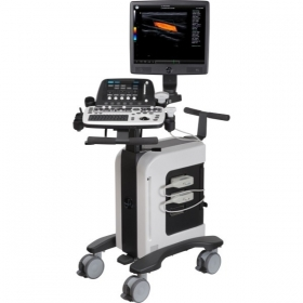 Ecografo colordoppler Sonix MDP - Mes Medical & Engineering Sol.