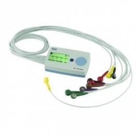 BTL CardioPoint-Holter H600 - Mes Medical & Engineering Sol.
