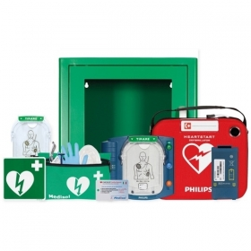 DEFIBRILLATORE - Philips - Mes Medical & Engineering Sol.